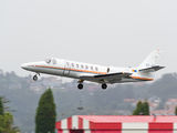 EC-GOV - Gestair Cessna 560 Citation V aircraft