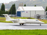 D-CNMB - Private Learjet 45 aircraft
