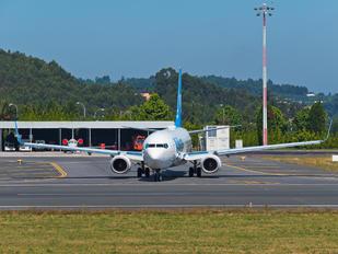 EC-MPS - Air Europa Boeing 737-800