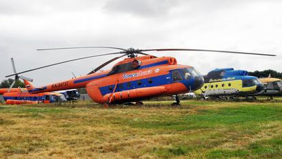 RA-24737 - Tomsk Avia Mil Mi-8T
