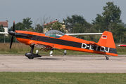 D-ETOJ - Private Mudry CAP 232 aircraft