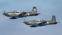 3H-FH - Austria - Air Force Pilatus PC-7 I & II aircraft