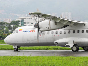 HK-5070 - EasyFly ATR 42 (all models)
