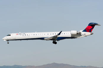 N554CA - Delta Connection - SkyWest Airlines Bombardier CRJ 900ER