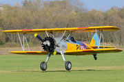 6136 - Private Boeing Stearman, Kaydet (all models) aircraft