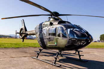 8259 - Germany - Army Eurocopter EC135 (all models)