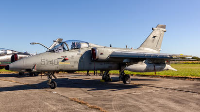 MM7164 - Italy - Air Force AMX International A-11 Ghibli