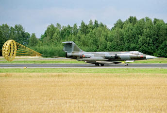 MM6820 - Italy - Air Force Lockheed F-104S ASA Starfighter