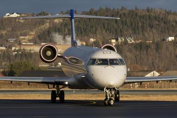 EI-FPV - SAS - Scandinavian Airlines (CityJet) Bombardier CRJ-900NextGen