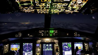 - - Unknown ATR 72 (all models)