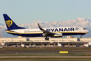 EI-DYY - Ryanair Boeing 737-800