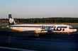 LOT - Polish Airlines - Ilyushin Il-18 (all models) SP-LSB