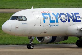 ER-00003 - VietJet Air Airbus A320