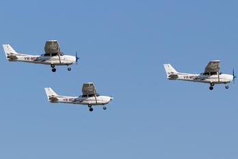 YR-MDO - Romanian Airclub Cessna 172 Skyhawk (all models except RG)