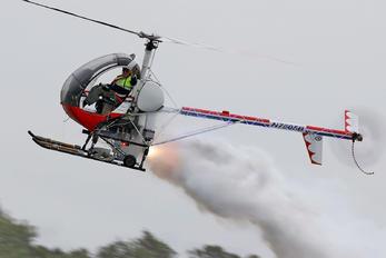 N7505B - O'Brien's Flying Circus. Schweizer 300