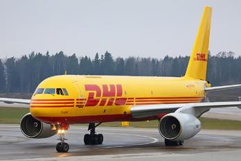 RA-64024 - DHL (Aviastar-Tu Cargo) Tupolev Tu-204C