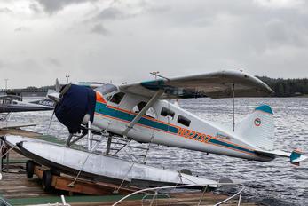 N9279Z - Private de Havilland Canada DHC-2 Beaver