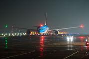 PH-BHH - KLM Boeing 787-9 Dreamliner aircraft