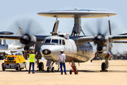 02 - France - Navy Grumman E-2C Hawkeye aircraft