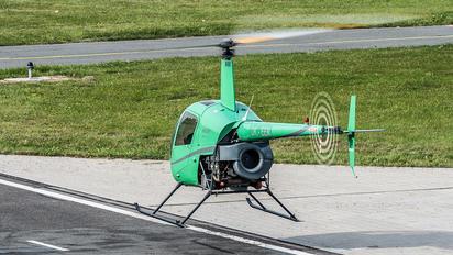 OK-EEM - Private Robinson R-44 RAVEN II