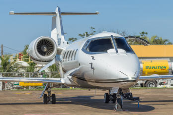 PP-BED - Private Learjet 60