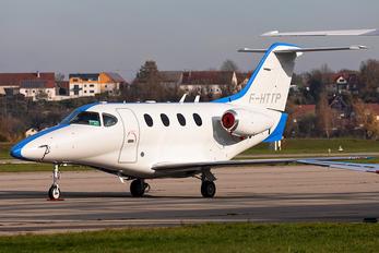 F-HTTP - Private Hawker Beechcraft 390 Premier