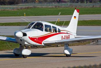 D-EIWB - Private Piper PA-28 Archer
