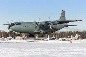 - - Russia - Air Force Antonov An-12 (all models)