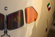 A6-BMC - Etihad Airways Boeing 787-10 Dreamliner aircraft