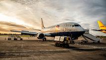G-JMCH - West Atlantic Boeing 737-400 aircraft