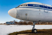 RA-86507 - Mavial - Magadan Airlines Ilyushin Il-62 (all models) aircraft