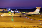 LN-WDK - Widerøe de Havilland Canada DHC-8-400Q / Bombardier Q400 aircraft