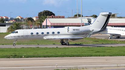 N818GC - Wilmington Trust Company Gulfstream Aerospace G-IV,  G-IV-SP, G-IV-X, G300, G350, G400, G450