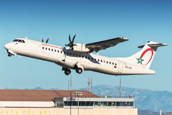 CN-COI - Royal Air Maroc Express ATR 72 (all models)