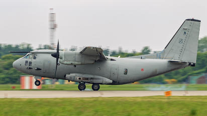 MM62223 - Italy - Air Force Alenia Aermacchi C-27J Spartan