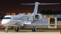 N36GV - Private Gulfstream Aerospace G-V, G-V-SP, G500, G550 aircraft
