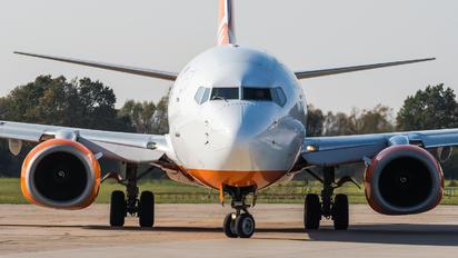 UR-SQC - SkyUp Airlines Boeing 737-800