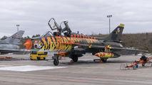 707 - Poland - Air Force Sukhoi Su-22UM-3K aircraft