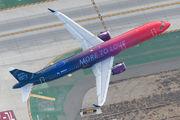 N926VA - Alaska Airlines Airbus A321 NEO aircraft