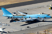 N396KA - Korean Air Boeing 747-400 aircraft