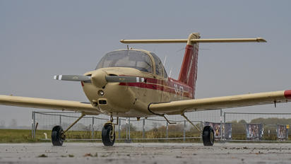 SP-IER - Private Piper PA-38 Tomahawk