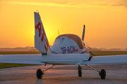 SP-ACN - Private Aero AT-3 R100  aircraft