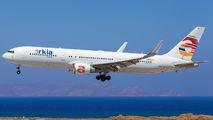 I-NDOF - Arkia Boeing 767-300ER aircraft