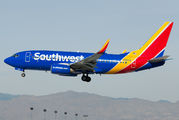 N7853B - Southwest Airlines Boeing 737-700 aircraft