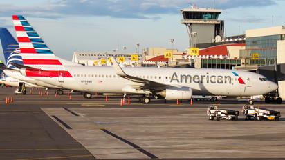 N994NN - American Airlines Boeing 737-800