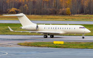9H-FLN - Private Bombardier BD-700 Global 5000 aircraft