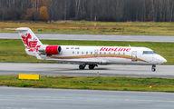 VP-BNK - Rusline Bombardier CRJ-200ER aircraft