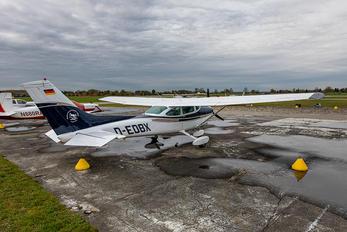 D-EDBX - Private Cessna 172 Skyhawk (all models except RG)