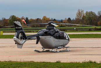SX-HSM - Private Eurocopter EC135 (all models)