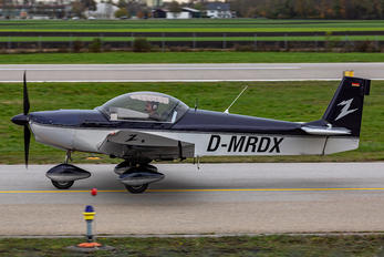 D-MRDX - Private Zenith - Zenair CH601 Zodiac